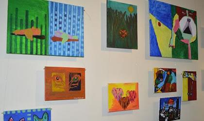manos arte intro galeria