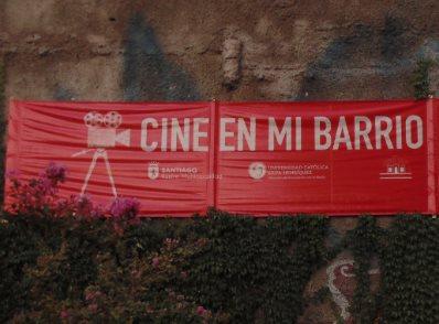 cine barrio intro