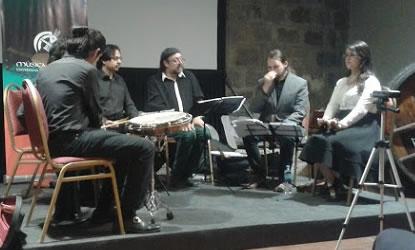 musica antigua mendoza